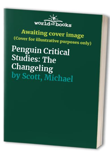 "Middleton's ""Changeling"" By Michael Scott"