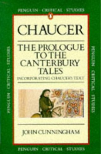 Critical Studies By Geoffrey Chaucer