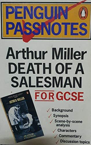 "Arthur Miller's ""Death of a Salesman"" By Vivian Summers"