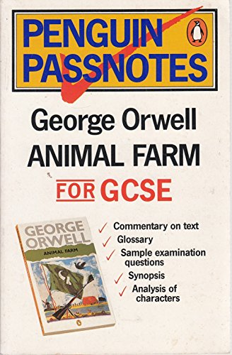 """Orwell's """"Animal Farm"""" By Stephen Coote"""