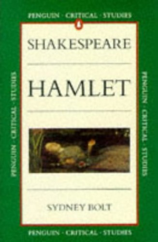 "Shakespeare's ""Hamlet"" By Sydney Bolt"