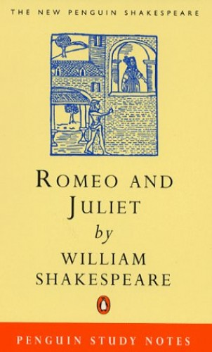 Penguin Study Notes: Romeo And Juliet By Susan Quilliam