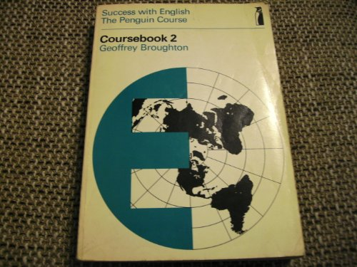 Success with English By Geoffrey Broughton