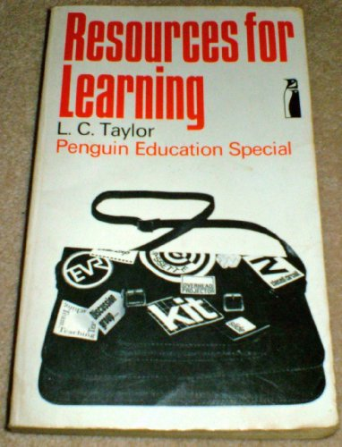 Resources for Learning By Len Clive Taylor