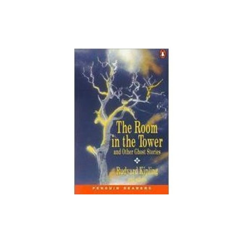 """Penguin Readers Level 2:""""The Room in the Tower and Other Ghost Stories By Robert Louis Stevenson"""