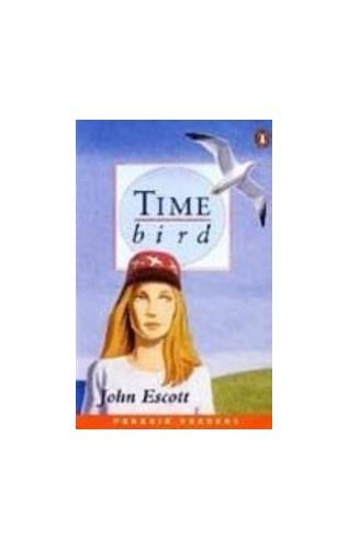 Time Bird By John Escott