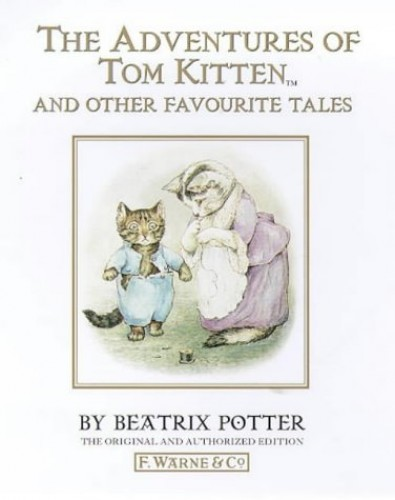 The World Of Beatrix Potter Vol 2 By Beatrix Potter