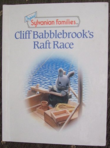 Cliff Babblebrook's Raft Race By Simon Harwood