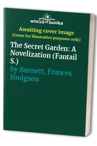 The Secret Garden By M.J. Carr