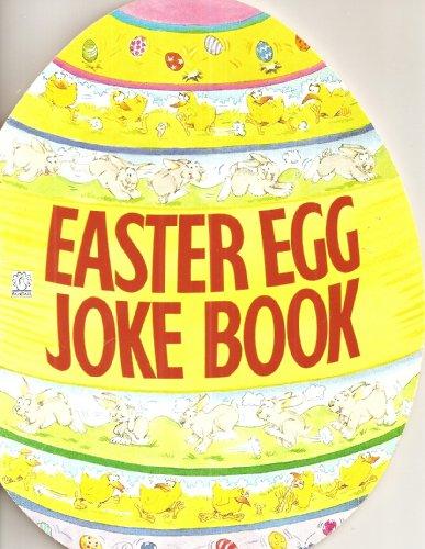 The Easter Egg Joke Book By Alison Graham