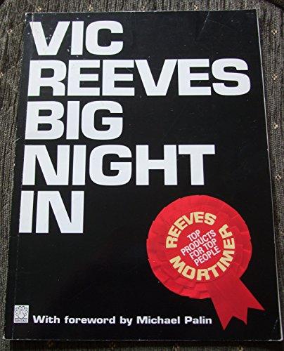Vic Reeves Big Night in by Vic Reeves