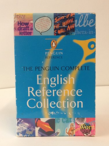 English Reference Collection By various