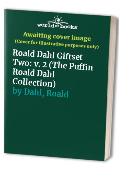 The Puffin Roald Dahl Collection By Roald Dahl