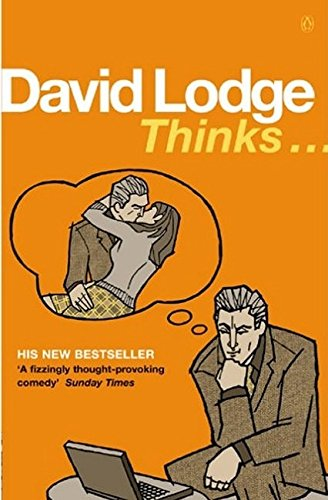 Thinks By David Lodge