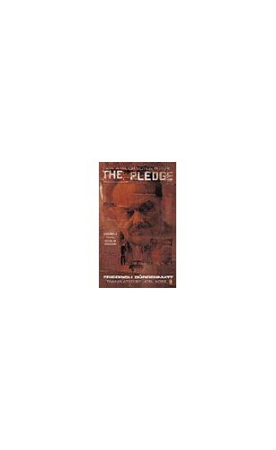 The Pledge By Friedrich Durrenmatt