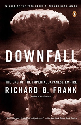 Downfall By Richard B Frank