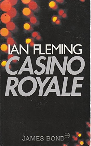 Casino Royale (James Bond 007) By Ian Fleming