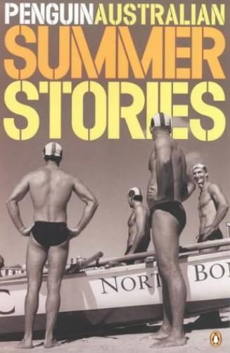 Penguin Australian Summer Stories 3 By Various