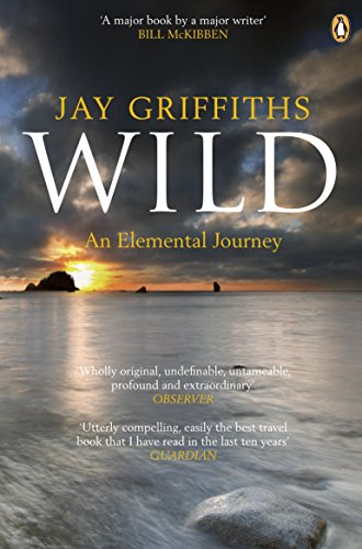 Wild By Jay Griffiths
