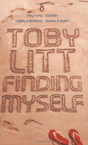 Finding Myself by Toby Litt