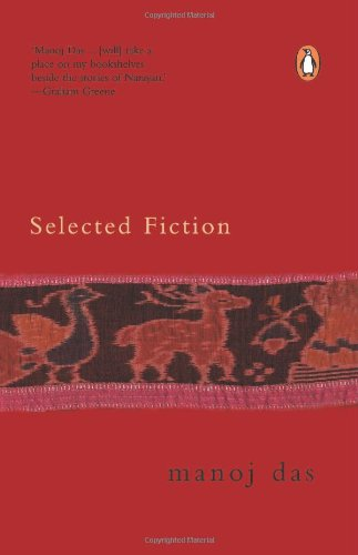Selected Fiction By Manoj Das