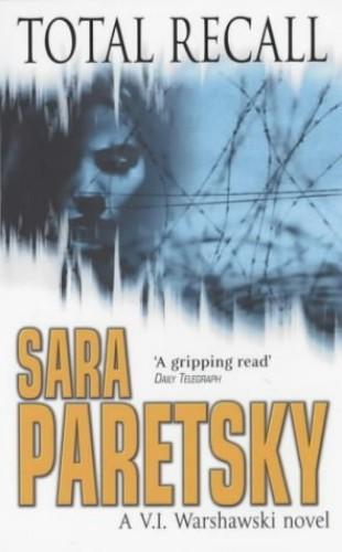 Total Recall By Sara Paretsky