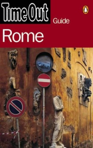 Rome By Created by Penguin Books