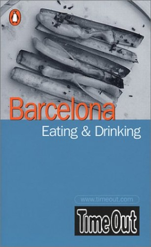 Barcelona By Created by Penguin Books