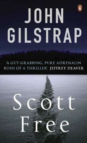 Scott Free By John Gilstrap