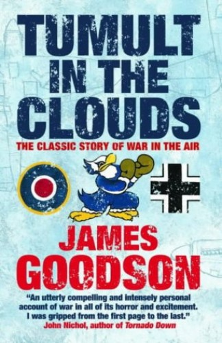Tumult in the Clouds By James Goodson