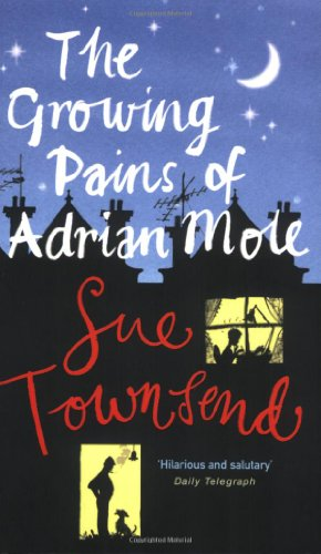 The Growing Pains of Adrian Mole By none
