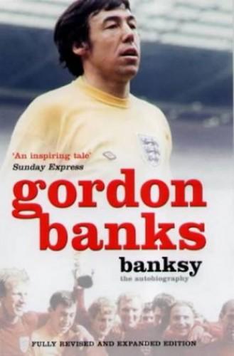 Banksy By Gordon Banks