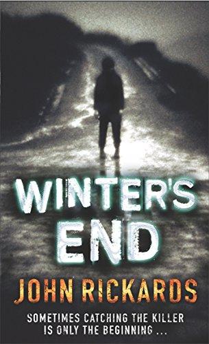 Winter's End By John Rickards