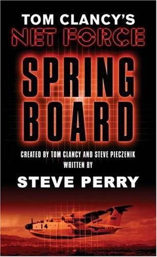 Springboard By Tom Clancy