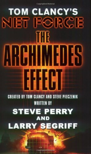 The Archimedes Effect By Tom Clancy