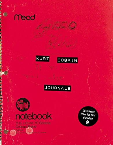 Kurt Cobain By Kurt Cobain