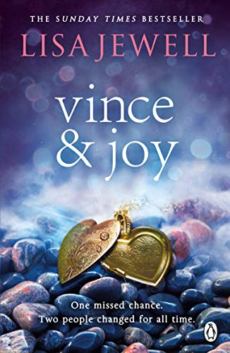 Vince and Joy By Lisa Jewell