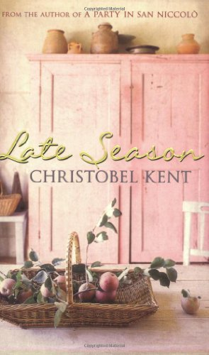 Late Season By Christobel Kent