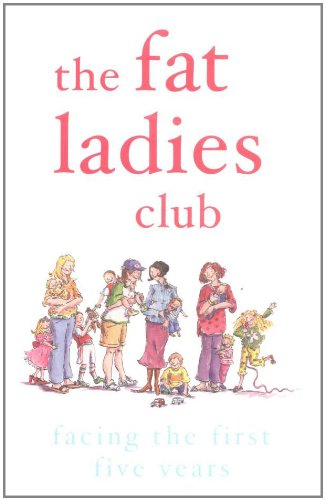 The Fat Ladies Club By Hilary Gardener
