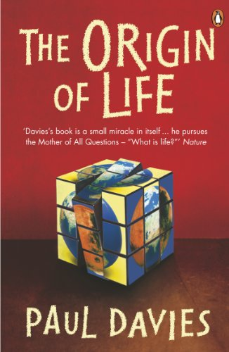 The Origin of Life by Paul C. W. Davies