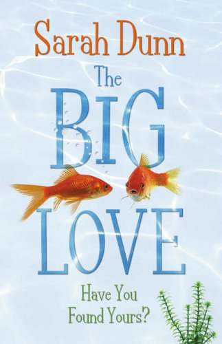 Big Love By Sarah Dunn