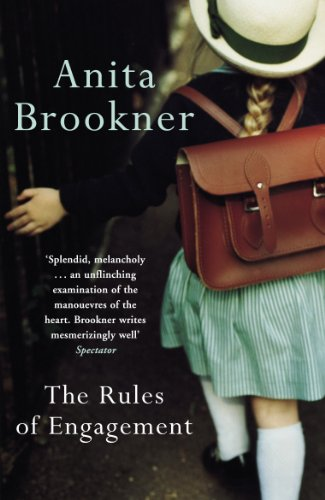 The Rules of Engagement By Anita Brookner