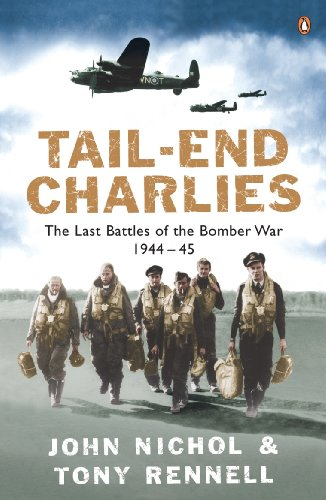 Tail-End Charlies By John Nichol