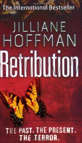 Retribution By Jilliane Hoffman