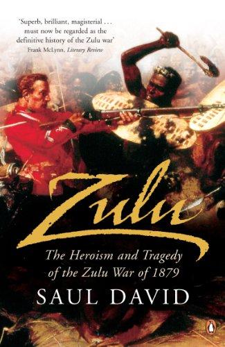 Zulu By Saul David