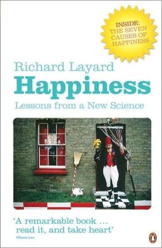Happiness By Richard Layard