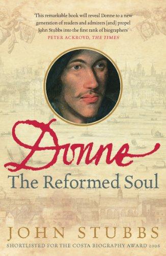 John Donne By John Stubbs
