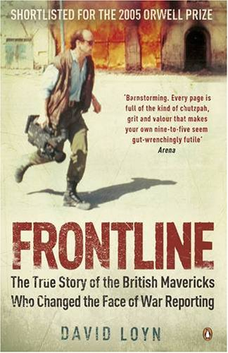 Frontline By David Loyn