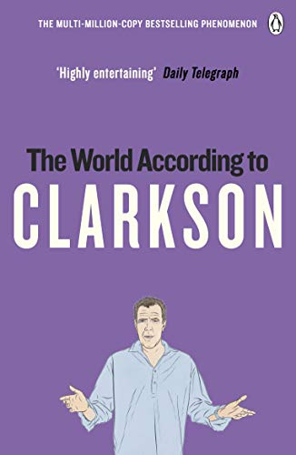 The World According to Clarkson By Jeremy Clarkson