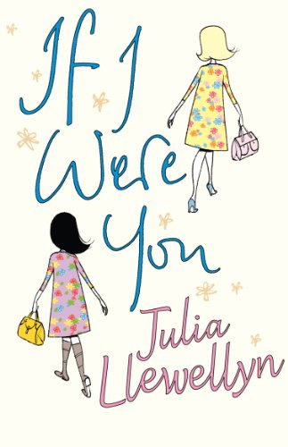 If I Were You By Julia Llewellyn Smith